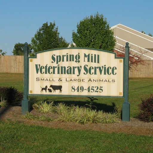 Spring Mill Veterinary Service